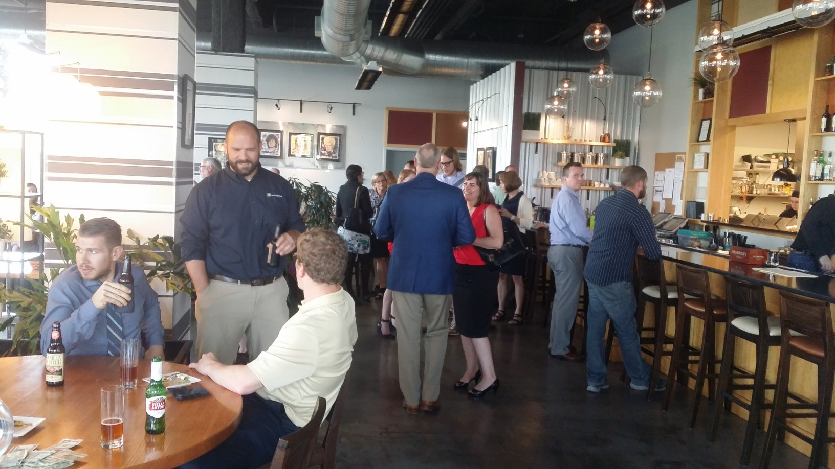 6-28-2017 Networking Event